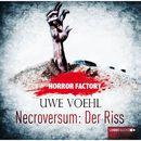 Horror Factory, Folge 5: Necroversum: Der Riss/Uwe Voehl