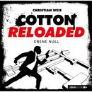 Cotton Reloaded, Folge 32: Ebene Null/Jerry Cotton