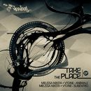 Take The Place EP/Melissa Nikita, VTONE