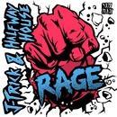 Rage/J-Trick & Halfway House