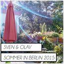 Sommer in Berlin 2015/Sven & Olav