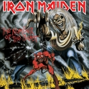 The Number Of The Beast [2015 Remastered Edition]/Iron Maiden
