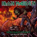 From Fear To Eternity (The Best Of 1990-2010)/Iron Maiden