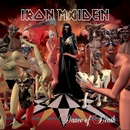 Dance Of Death (2015 Remastered Edition)/Iron Maiden
