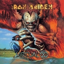 Virtual XI (2015 Remastered Edition)/Iron Maiden