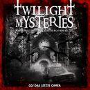 Folge 3: Das letzte Opfer/Twilight Mysteries