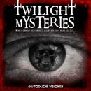 Folge 2: Tödliche Visionen/Twilight Mysteries