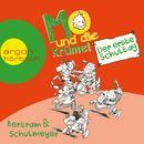 Mo und die Krümel - Der erste Schultag (Ungekürzte Fassung)/Rüdiger Heribert
