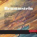 Brummstein (Ungekürzt)/Peter Adolphsen