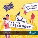 Liebe 1 - Sofie und Alexander (Ungekürzt)/Line Kyed Knudsen