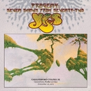 Live at Greensboro Coliseum, Greensboro, North Carolina, November 12, 1972/Yes