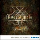 Season I - Episode 07: Vision/Apocalypsis