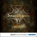 Season I - Episode 08: Seth/Apocalypsis