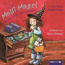 Molli Mogel - Verrate nichts, kleine Zauberin!/Nele Moost
