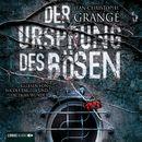 Der Ursprung des Bösen/Jean-Christophe Grangé