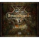Staffel I - Episode 07: Vision/Apocalypsis