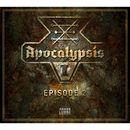Staffel I - Episode 02: Uralt/Apocalypsis