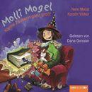Molli Mogel - Kleine Zauberin ganz groß!/Nele Moost