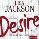 Desire - Die Zeit der Rache ist gekommen/Lisa Jackson