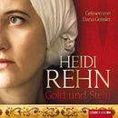 Gold und Stein/Heidi Rehn