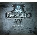 Staffel II - Episode 04: Dzyan/Apocalypsis
