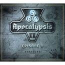 Staffel II - Episode 08: Templum/Apocalypsis