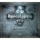 Staffel II - Episode 02: Löwenmann/Apocalypsis