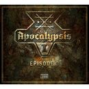 Staffel I - Episode 03: Thoth/Apocalypsis