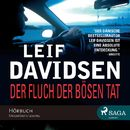 Der Fluch der bösen Tat (Ungekürzt)/Leif Davidsen