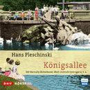 Königsallee/Hans Pleschinski