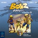 Folge 2: Der fünfte Mann/Die Bar-Bolz-Bande