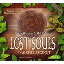 Lost Souls - 1. Teil/Jordan Weisman & Mel Odom
