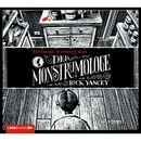 Der Monstrumologe/Rick Yancey