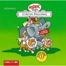 Digedags. Römer-Serie - Folge 1: Circus Digedag/Hannes Hegen