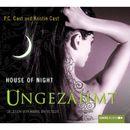 House of Night - Ungezähmt/P.C. Cast, Kristin Cast