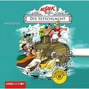 Digedags. Römer-Serie - Folge 3: Die Seeschlacht/Hannes Hegen