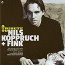 A Tribute to Nils Koppruch & Fink (Fisch im Maul / Mann ohne Schmerzen)/The Dinosaur Truckers