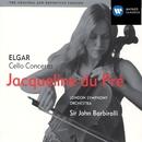 Elgar: Cello Concerto/Jacqueline du Pré/Sir John Barbirolli