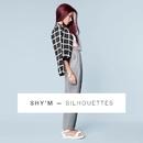 Silhouettes (Remix)/Shy'm