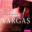 Die Nacht des Zorns/Fred Vargas