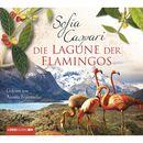 Die Lagune der Flamingos/Sofia Caspari