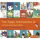 Die schönsten Kindergeschichten der DDR, Folge 2: Von Tuppi, Schweinchen Jo und dem neugierigen Entlein/Andy Matern