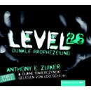 Level 26 - Dunkle Prophezeiung/Anthony E. Zuiker