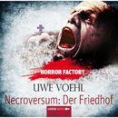 Horror Factory, Folge 15: Necroversum - Der Friedhof/Uwe Voehl