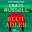 Blutadler (Ungekürzt)/Craig Russell