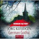 Horror Factory, Folge 18: German Gothic - Das Schloss der Träume/Jörg Kleudgen