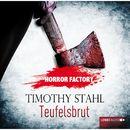 Horror Factory, Folge 4: Teufelsbrut/Timothy Stahl