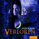 Teil 10: House of Night - Verloren/P.C. Cast, Kristin Cast
