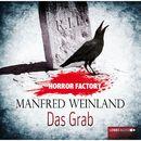 Horror Factory, Folge 6: Das Grab - Bedenke, dass du sterben musst!/Manfred Weinland