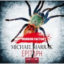 Horror Factory, Folge 13: Epitaph/Michael Marrak